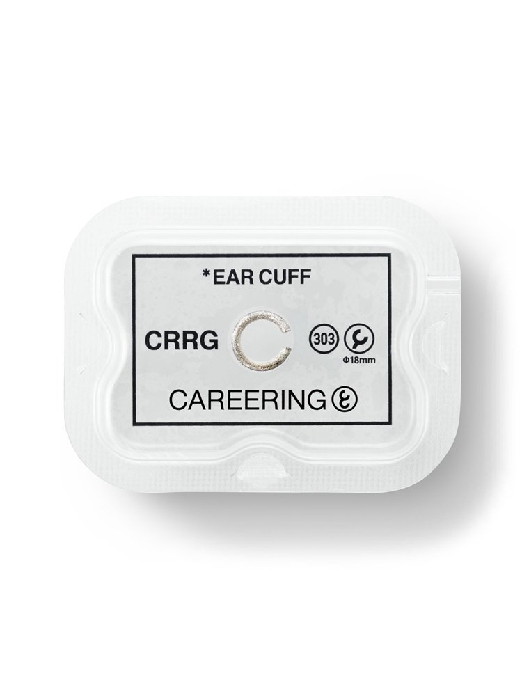EAR CUFF 303 #STARDUST [303]