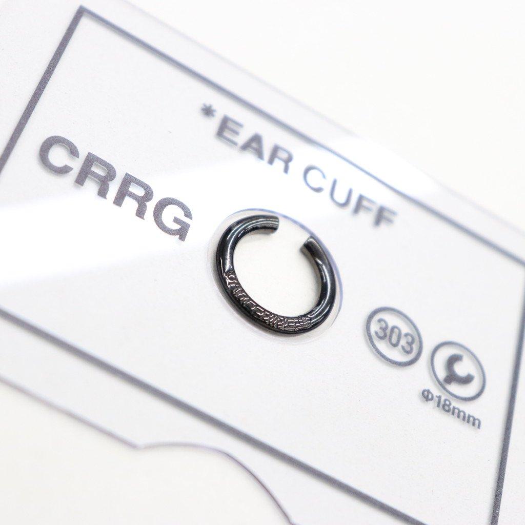 EAR CUFF 303 #BLACK [303]