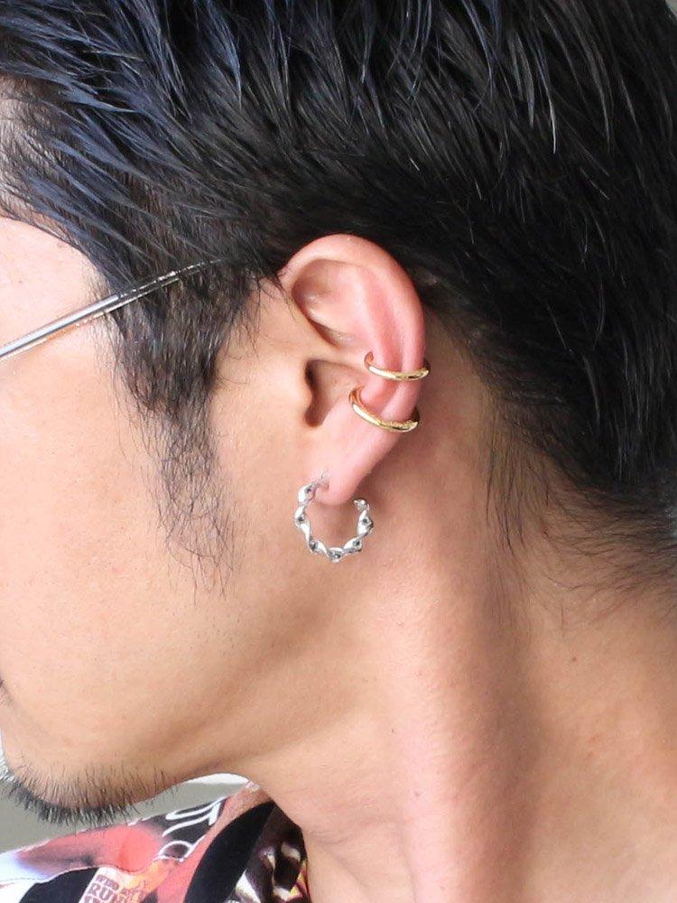 EAR CUFF 303 #YELLOW [303]