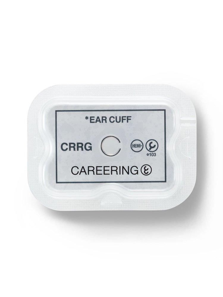 EAR CUFF HEMI 103 #WHITE [103 HEMI]