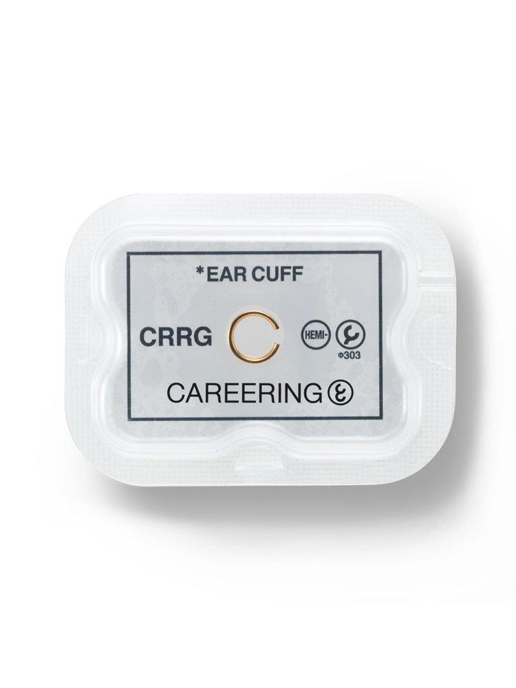 EAR CUFF HEMI 303 #YELLOW [303 HEMI]