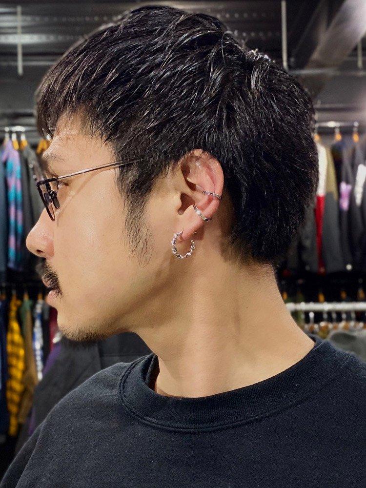EAR CUFF HEMI 303 #WHITE [303 HEMI]