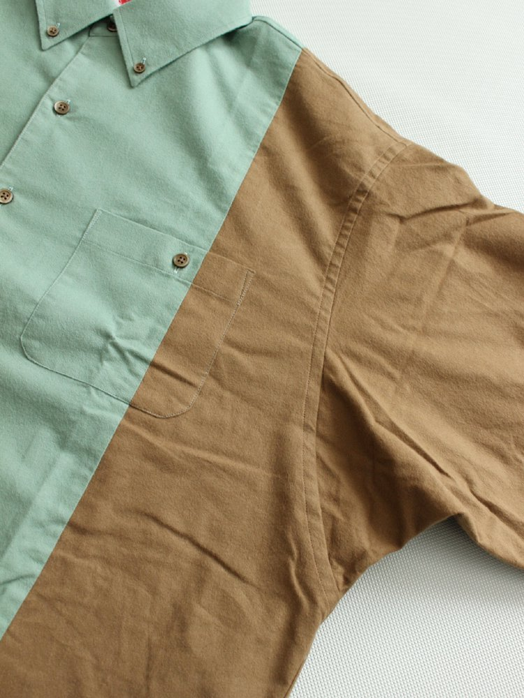3COLOR SHIRT #TRICO [SC1920-SH05]