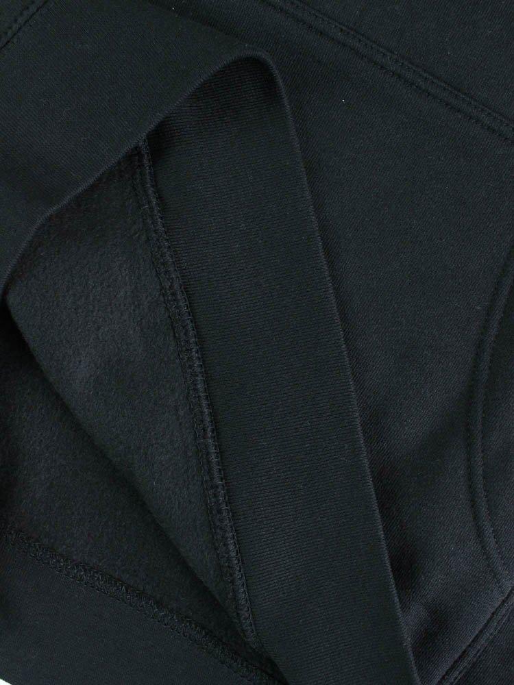 EVITARO HOODY #BLACK [19FW-BFSW01]