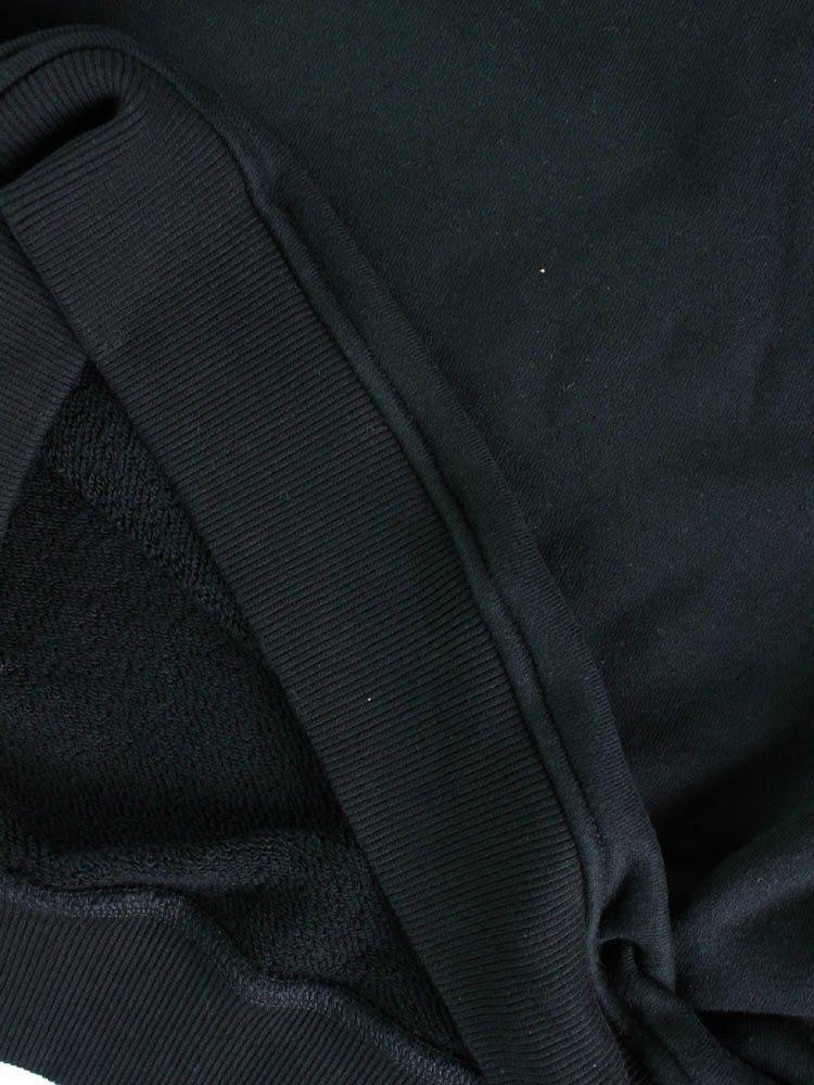 WYEINSTON MOCKNECK #BLACK [19FW-SW03]