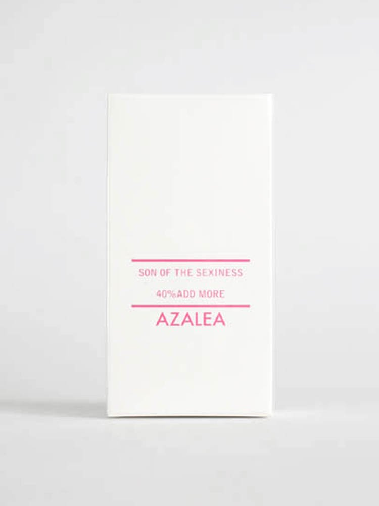 SON OF THE SEXINESS 「AZALEA」 #PINK [SC2010-AC02]