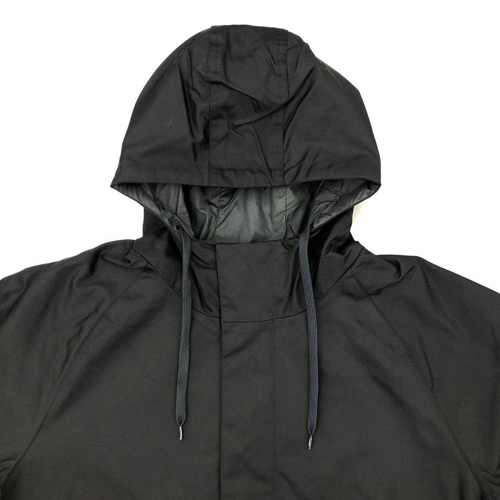 MT SATIN JKT #BLACK [SC2010-JK04]