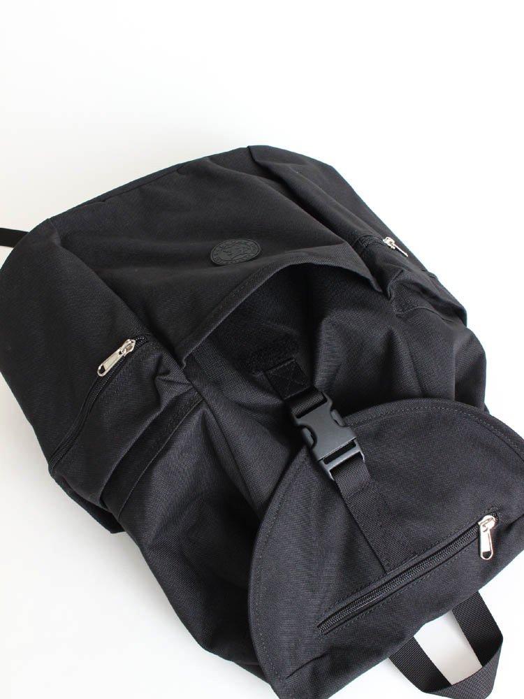 CHOMBO BACKPACK 2.0 #BLACK [20SS-A01]