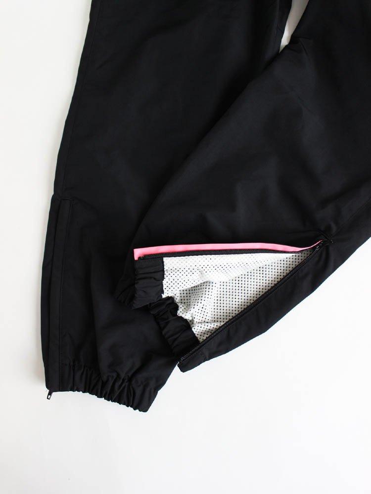 TRACK PANTS #BLACK [20SS-WMO-TP01]