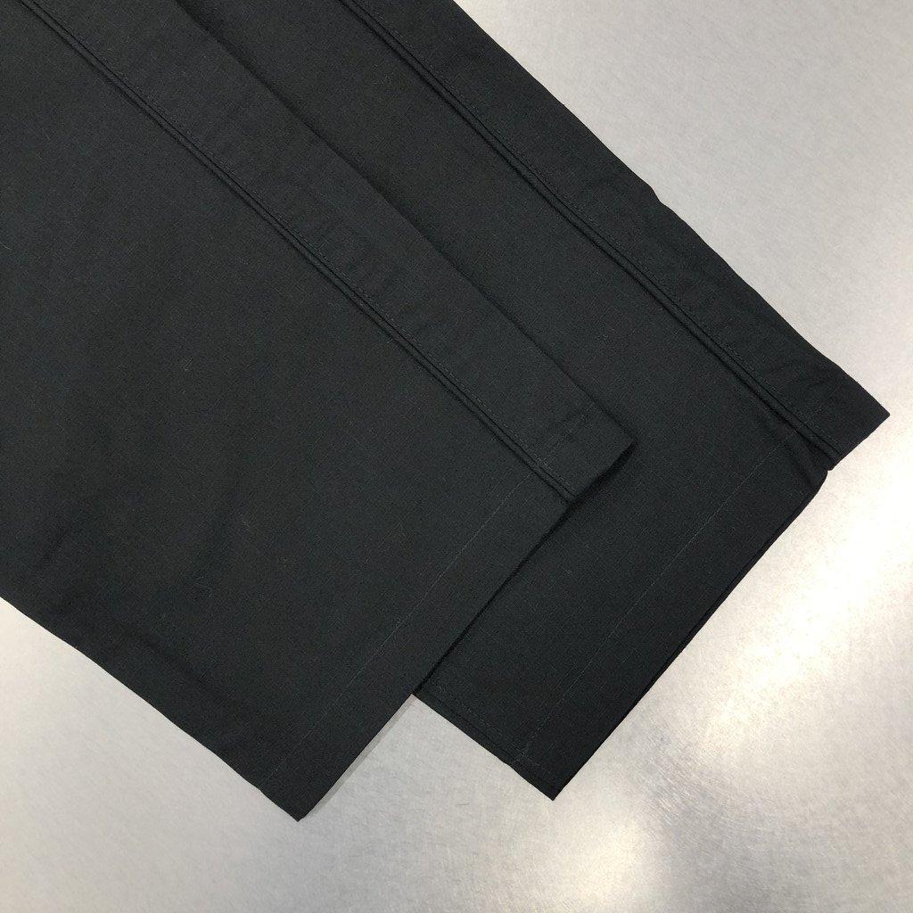 CHINA PANTS #BLACK [SC2010-PN01]
