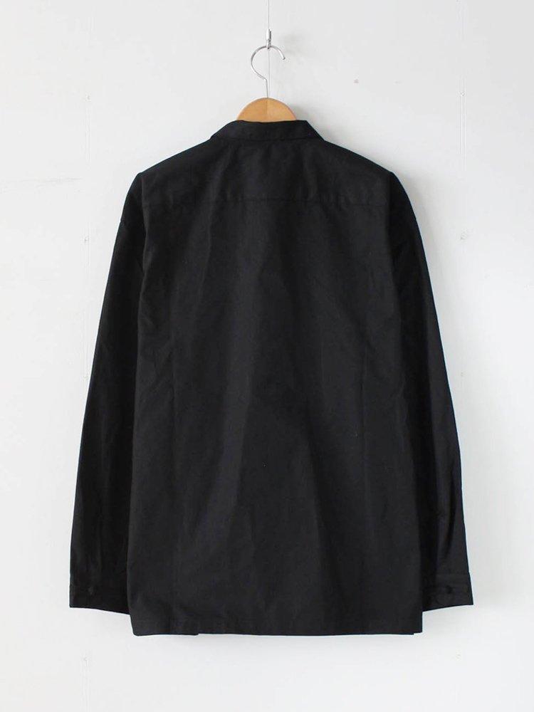 CHINA SHIRT #BLACK [SC2010-SH01]