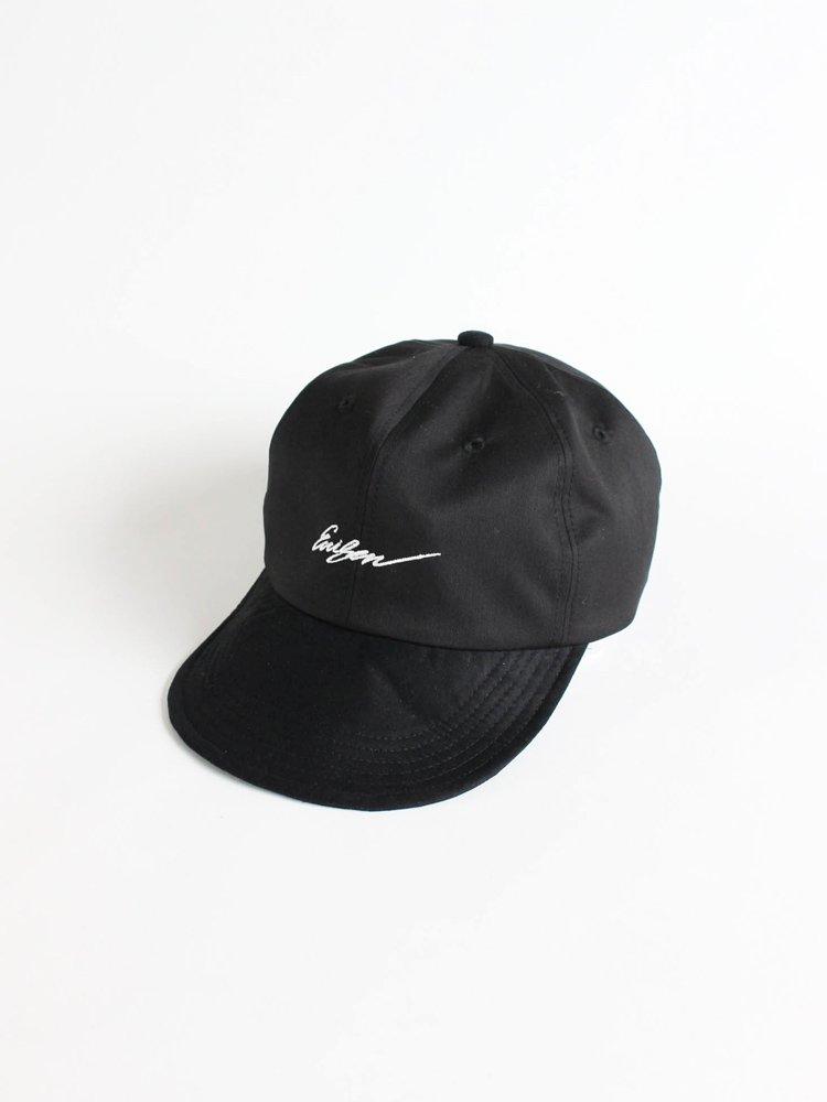 Evisen Skateboards|VEHCLE CAP #BLACK [20SS-H02]