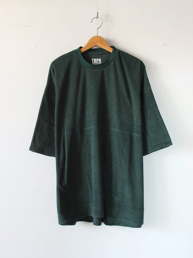 TIGHTBOOTH PRODUCTION|PILE T-SHIRT #FOREST [SS20-T03]