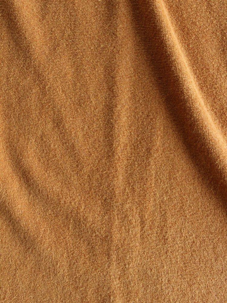 PILE T-SHIRT #CAMEL [SS20-T03]