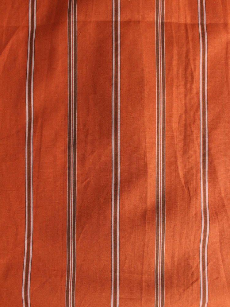 STRIPE HOOK SHIRT #RED [SC2010-SH09]
