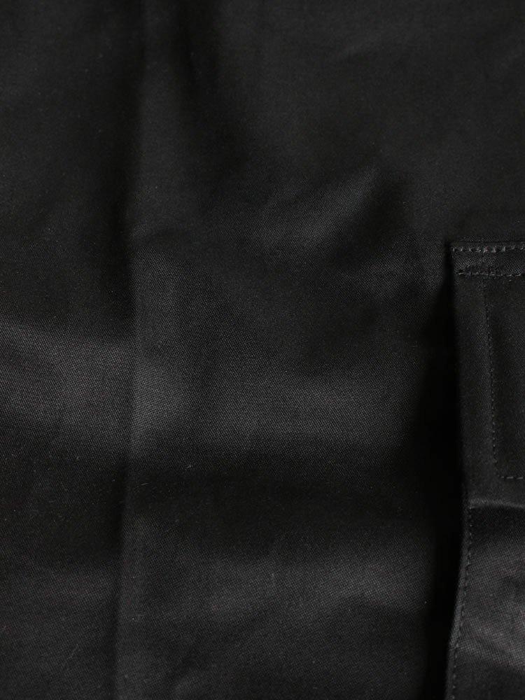 CARGO SHORTPANTS #BLACK [SC2010-PN05]