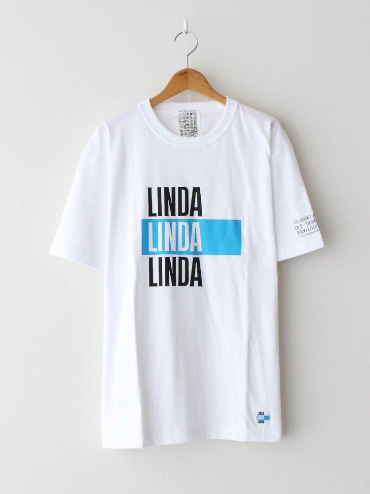 BUENA VISTA YOI YOI GION   LINDA TEE #WHITE [LINDATEE-YOIYOI]