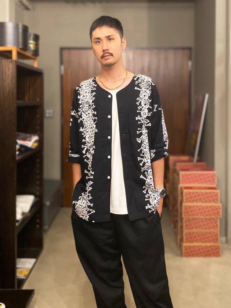 横尾忠則氏 | KOIKUCHI (DOKURO 1) #BLACK [20-YOKOO-YOIYOI-01]