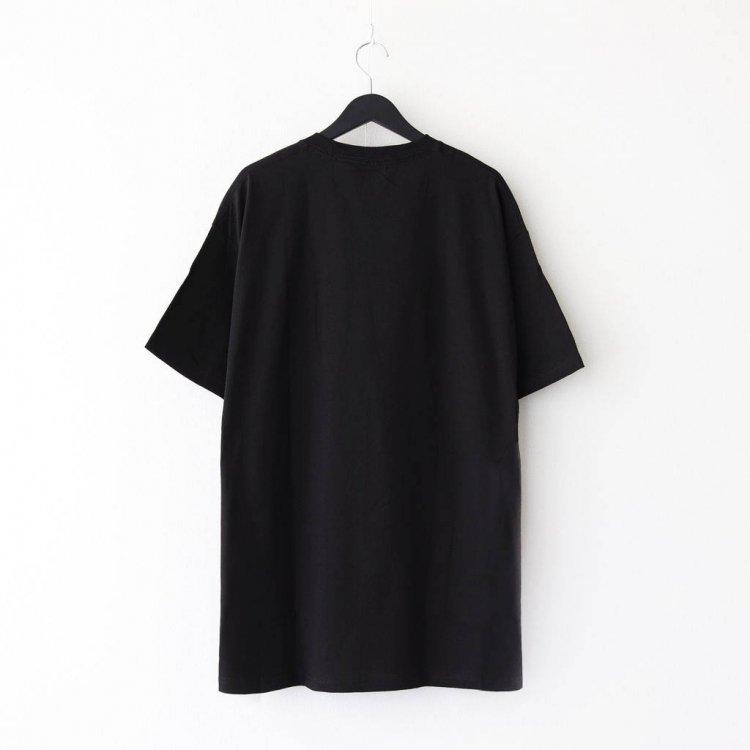 HYAKKI YAENZU RIGHT #BLACK [EV20SUT006]