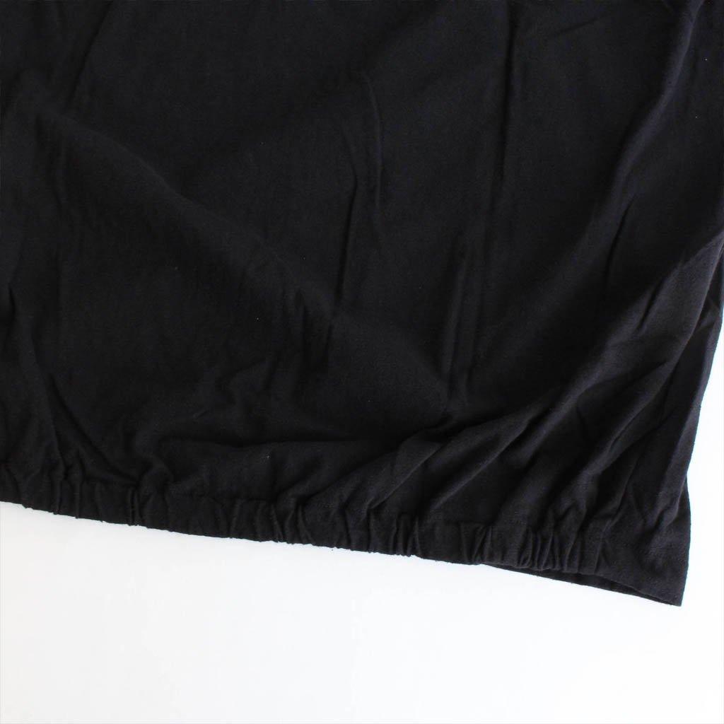 BANDANA L/S TEE #BLACK [C2039908]