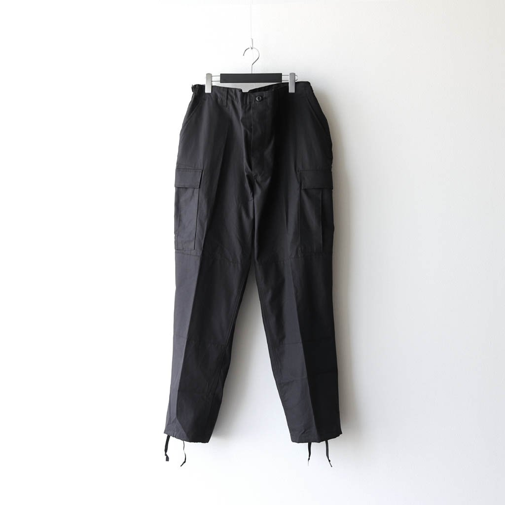 PROPPER|BDU TROUSER #BLACK [F5201-55]