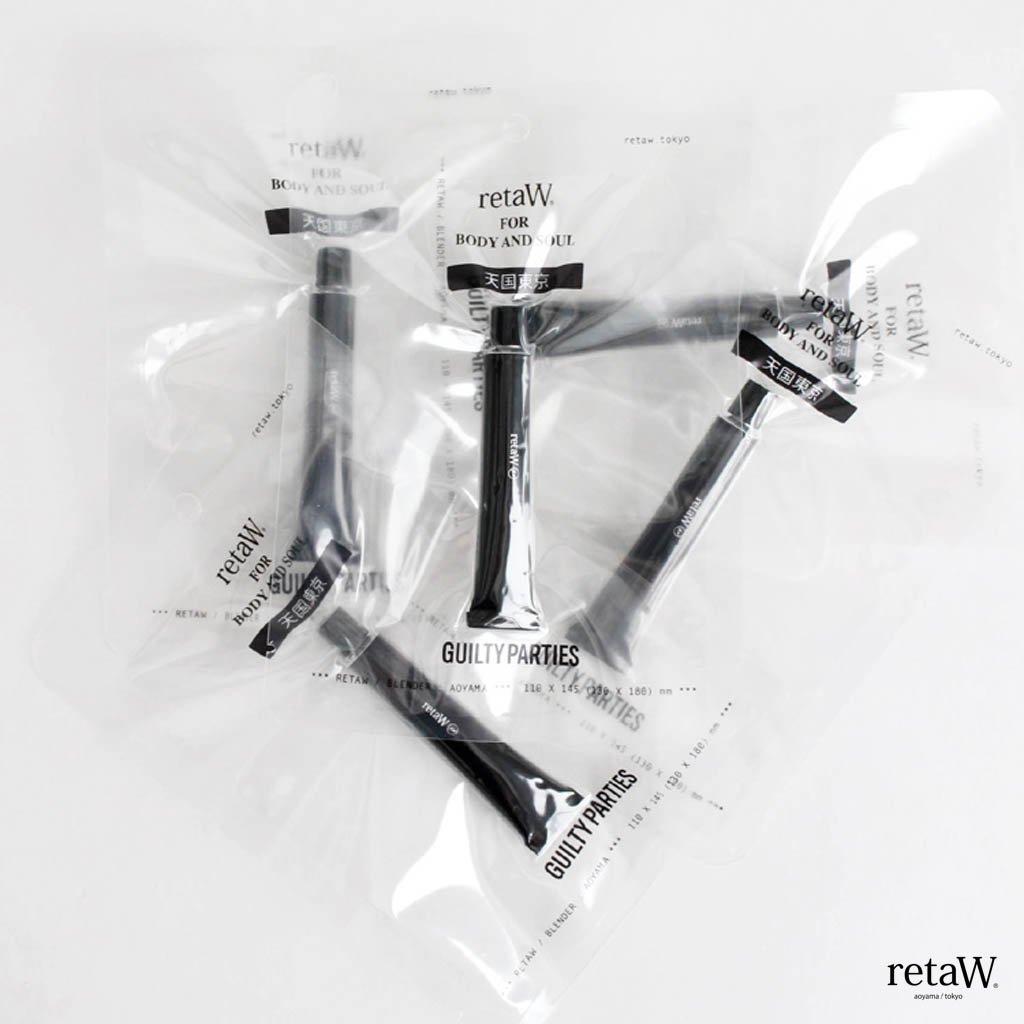 WACKO MARIA|RETAW | FRAGRANCE SOLID PERFUME #GRAY [retaW-WM-GG03]