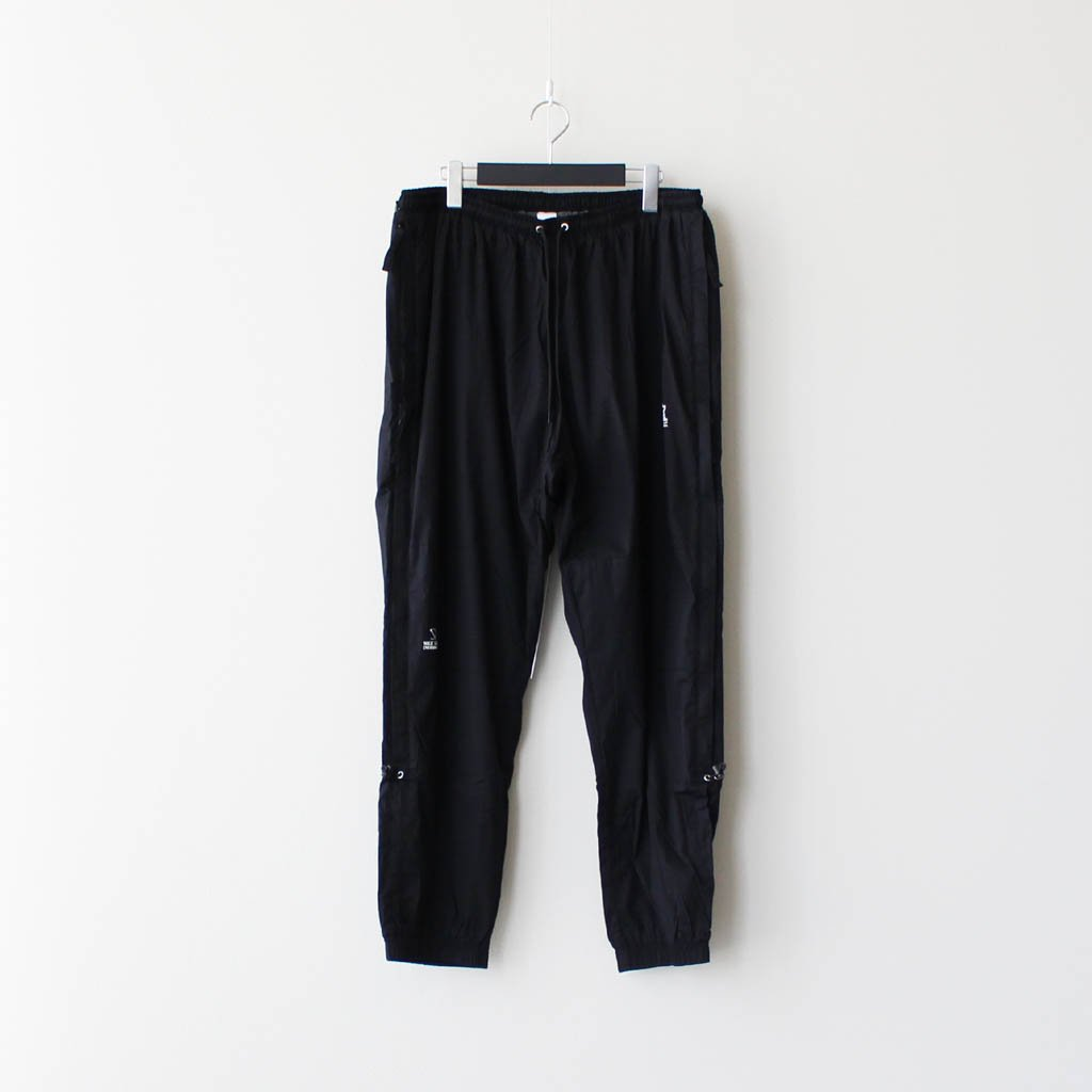 MAGIC STICK|SUMMER TRUCK PANTS BY STARTER BLACK LABEL #BLACK [20FW-MS7-002]