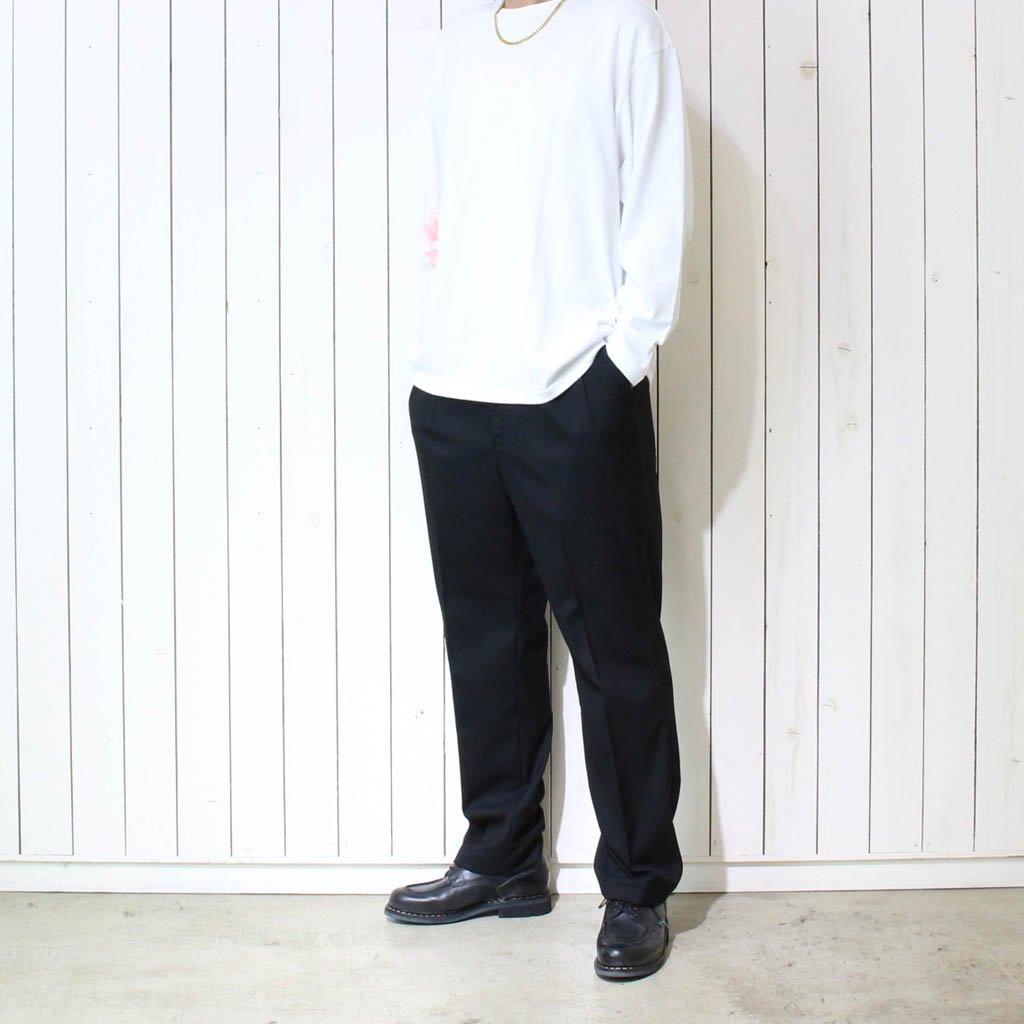 MJK W PANTS #BLACK [SC2020-PN05]