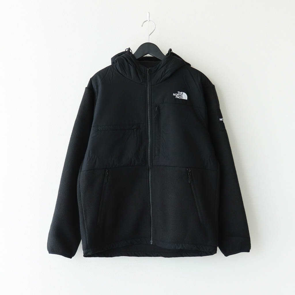THE NORTH FACE|DENALI HOODIE #K [NA72052]