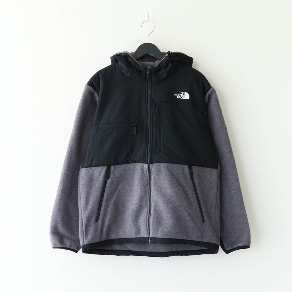 THE NORTH FACE|DENALI HOODIE #Z [NA72052]