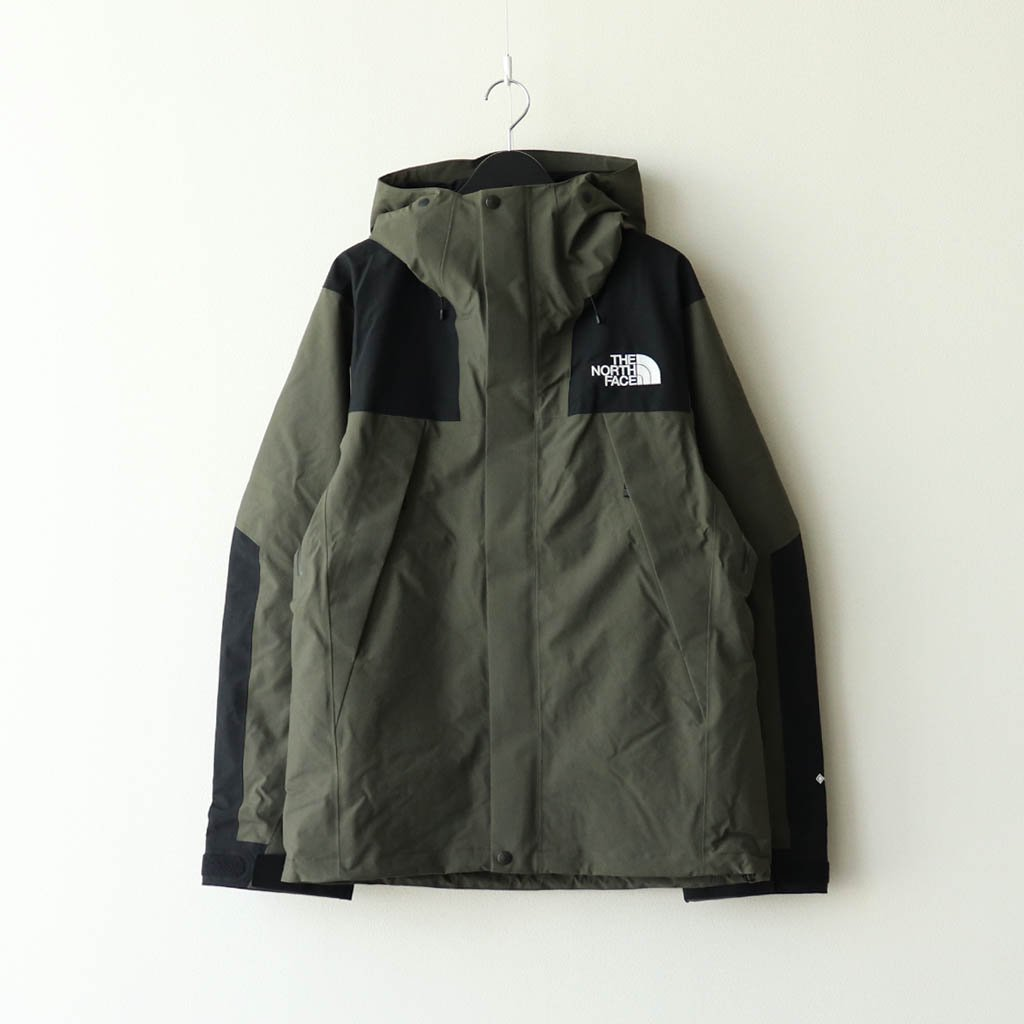 THE NORTH FACE|MOUNTAIN JACKET #NT [NP61800]