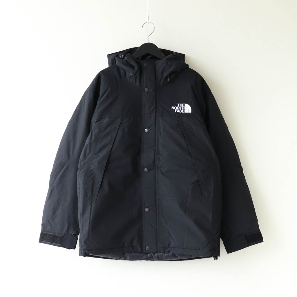 THE NORTH FACE|MOUNTAIN DOWN JACKET #K [ND91930]