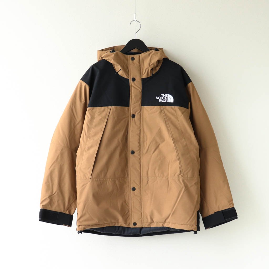 THE NORTH FACE|MOUNTAIN DOWN JACKET #UB [ND91930]