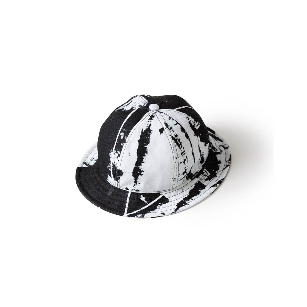 TIGHTBOOTH PRODUCTION|KNTHW | SUPER RAT HAT #WHITE [FW20-15th10]