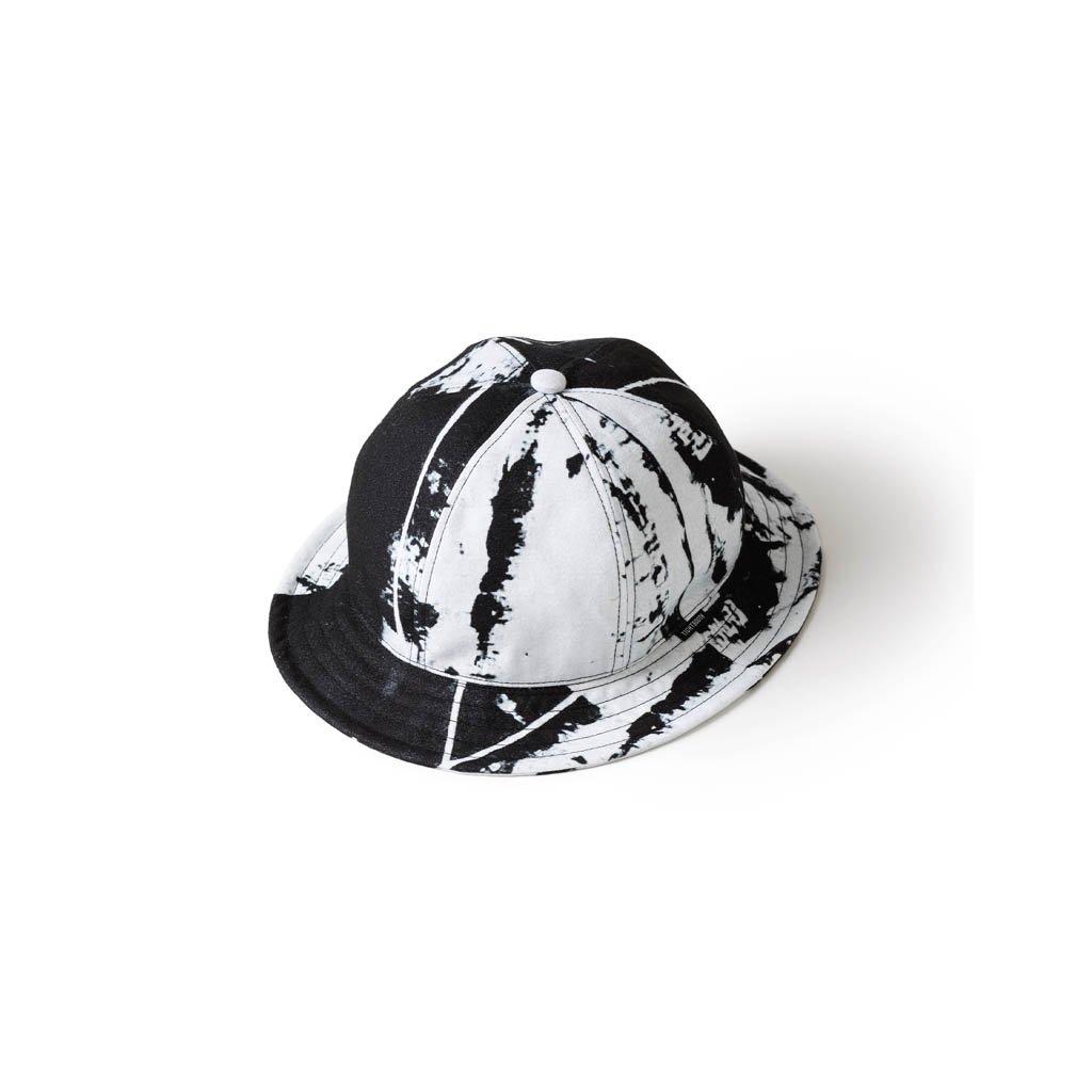 KNTHW | SUPER RAT HAT #WHITE [FW20-15th10]