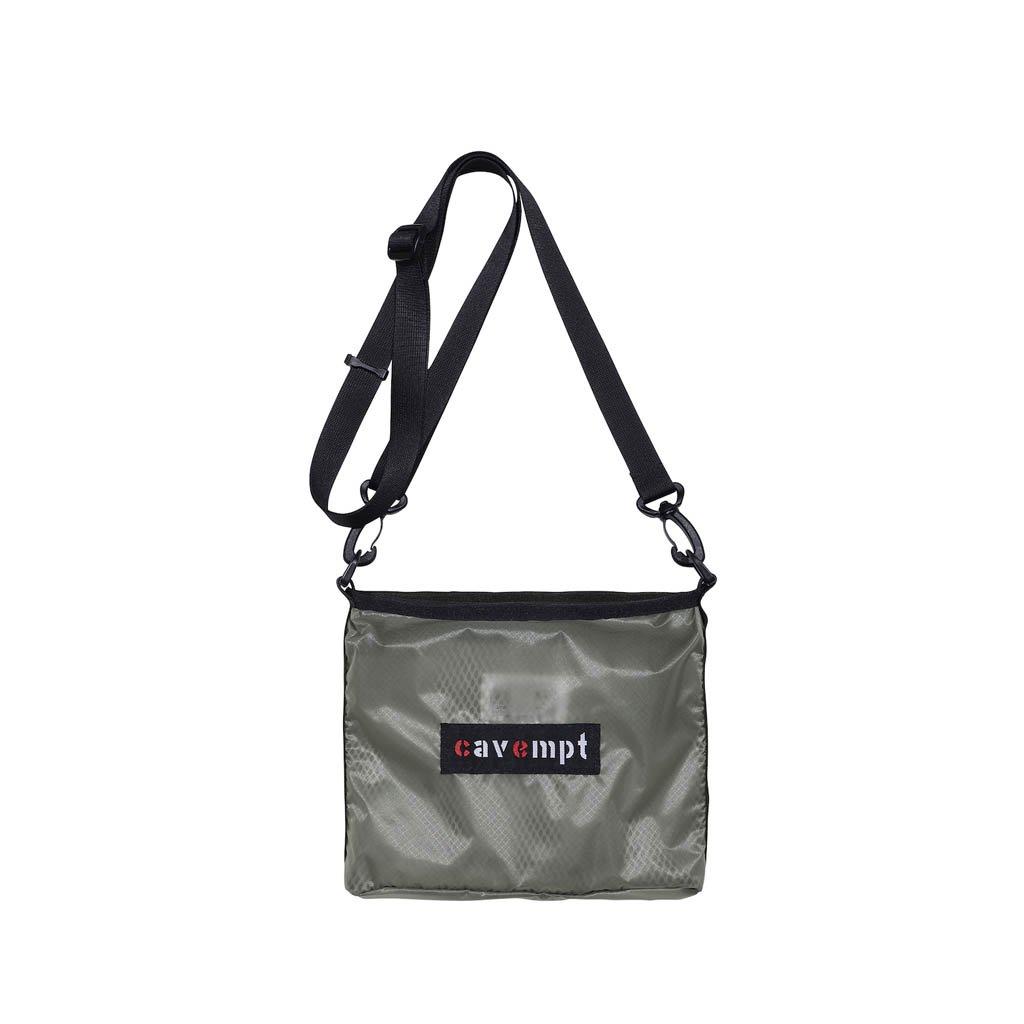 C.E|0C01E1000 SMALL BAG #BLACK [CES19G11]
