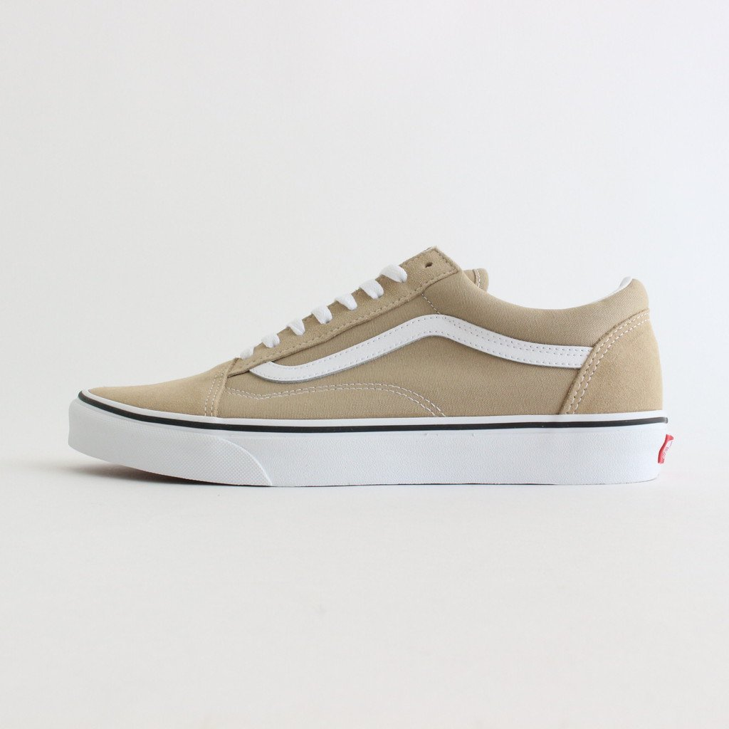 VANS|OLD SKOOL #INCENSE/TRUE WHITE [VN0A3WKT4G5]