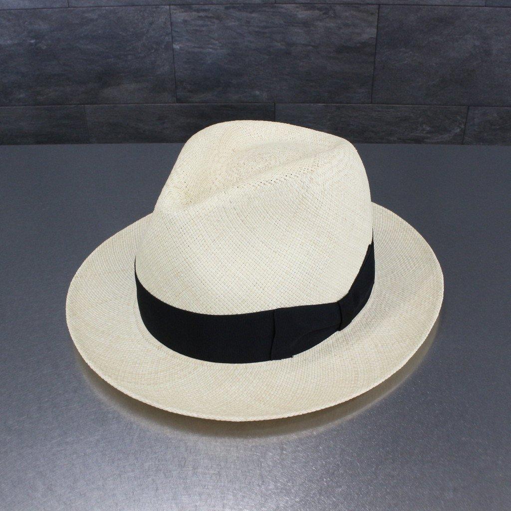 WACKO MARIA|HAT 01 LURIE-NATURE-BRISA (G3) #BLACK-GROSGRAIN [HAT-01-LURIE-NATURE-]