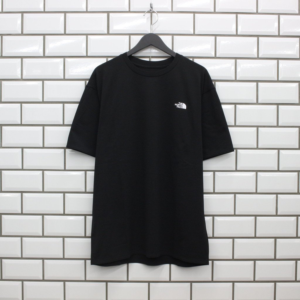 THE NORTH FACE|S/S EXP-PARCEL TEE #K [NT12160]