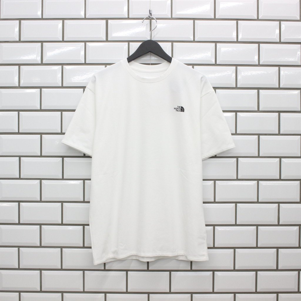 THE NORTH FACE|S/S EXP-PARCEL TEE #W [NT12160]