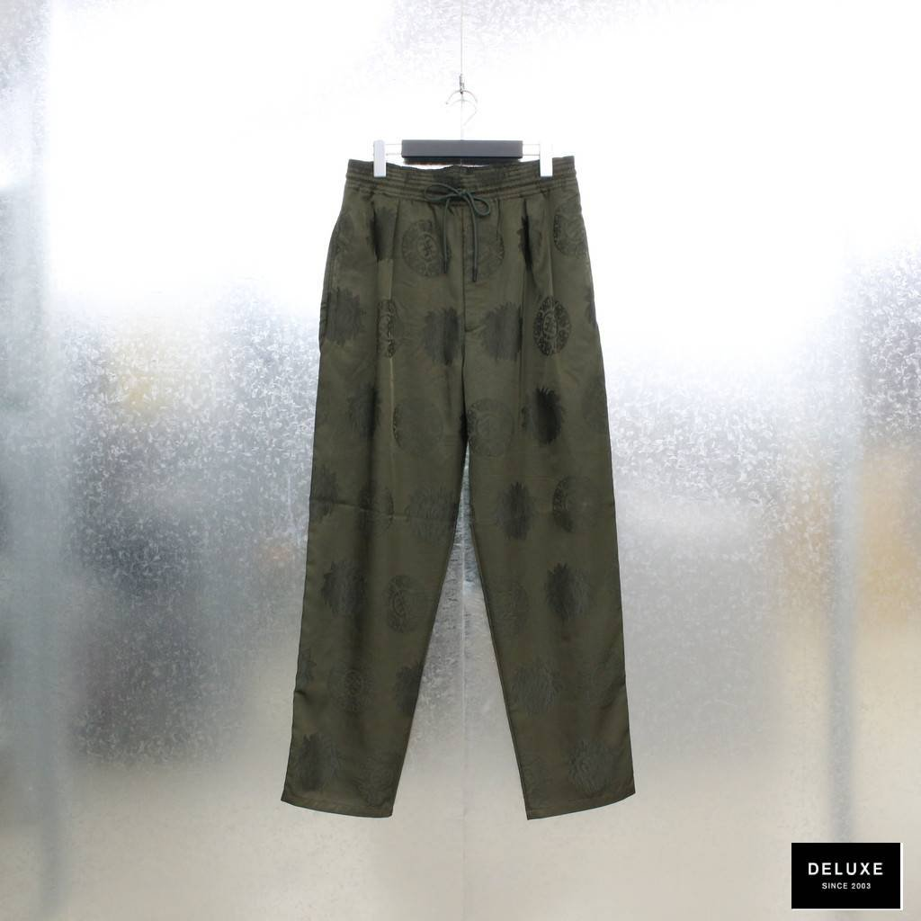 DELUXE   GARCONS PANTS #OLIVE [21SD4191]