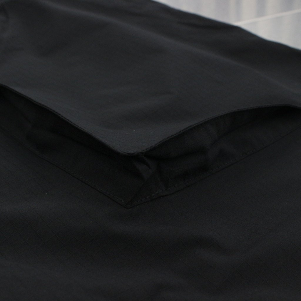 LOOSE SHORTS #BLACK [21SS-FS-41]