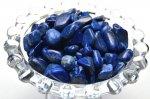 ラピスラズリ 100g さざれ石_R5495 天然石 卸売問屋 パワーストーン卸通販の福縁閣 ブレスレット 連ビーズ アクセサリー