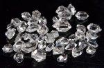 ニューヨーク産AAA ハーキマーダイヤモンド Sサイズ 5g _C534