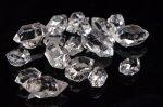 ニューヨーク産AAA ハーキマーダイヤモンド Mサイズ 5g _C535