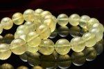 AAA ゴールデンプレナイト 11.5mm ブレスレット_B371-115 天然石 卸売問屋 パワーストーン卸通販の福縁閣 ブレスレット 連ビーズ アクセサリー