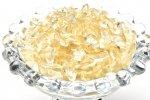 ゴールデンアンデシン 100g 浄化用 インテリア用 さざれ石_R5558-14