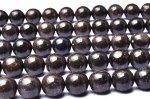 ブラックマトリックスオパール 6mm 1連(約38cm)_RG328-6