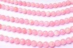 ピンクカルサイト 6mm 1連(約38cm)_RG340