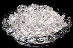 水晶100g 浄化用 インテリア用 さざれ_R5558-76